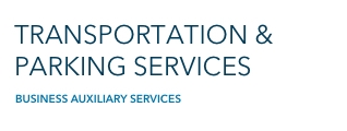 Transportation and Parking Services, Business Auxiliary Services